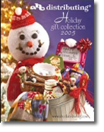 abc distributing holiday catalog cover
