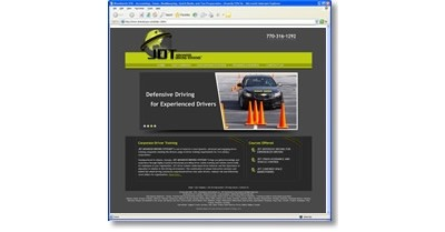 JDT Advanced Driving Systems